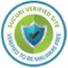 לוגו שמעיד שהאתר מאובטח